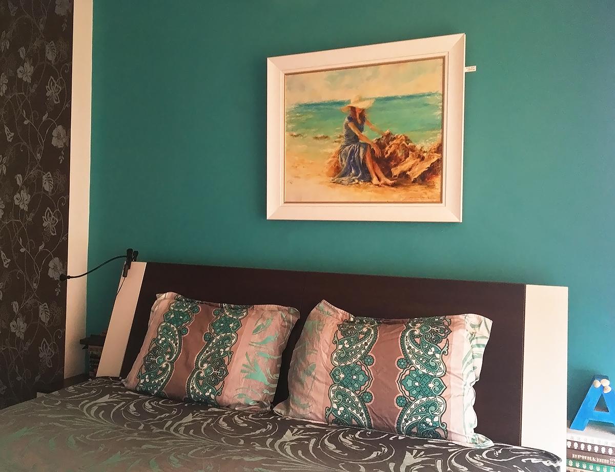 Kак да аранжираме картини – част III – спалня