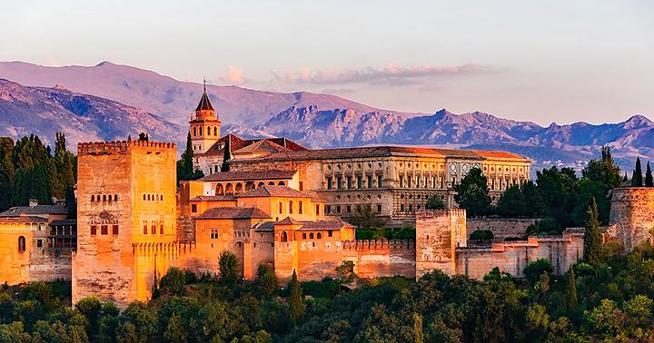 фрагменти от Испания – част VI: Гранада