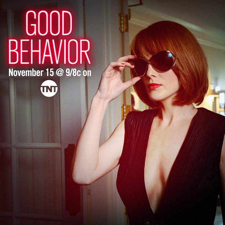 """Good Behavior"" и други обсесии"