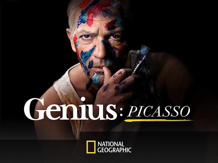 """""""Genius: Picasso"""""""