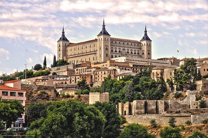 фрагменти от Испания – част II: Толедо