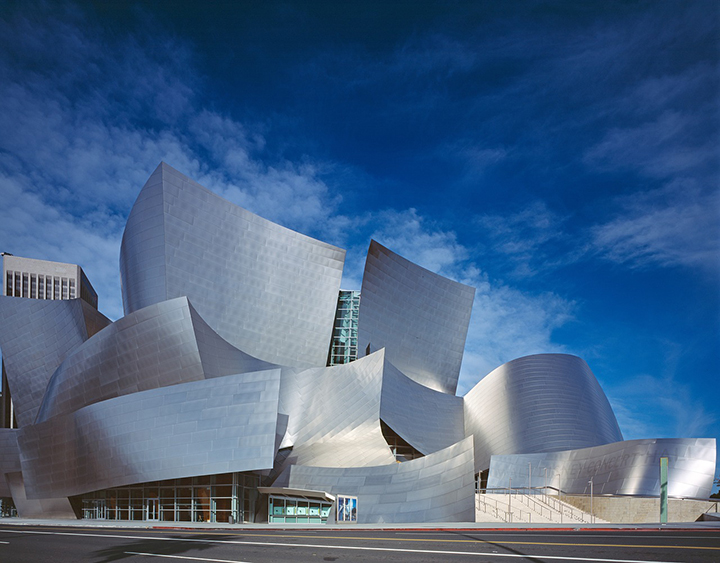 """""""Frank Gehry: The Architect"""""""