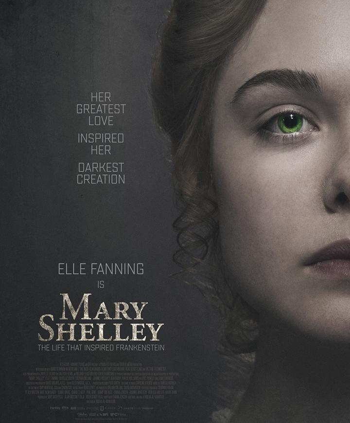 """""""Mary Shelley"""""""