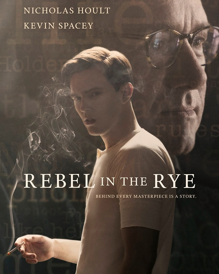 """Rebel in the Rye"""