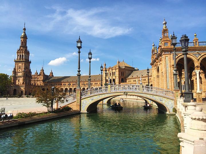 фрагменти от Испания – част IV Севиля
