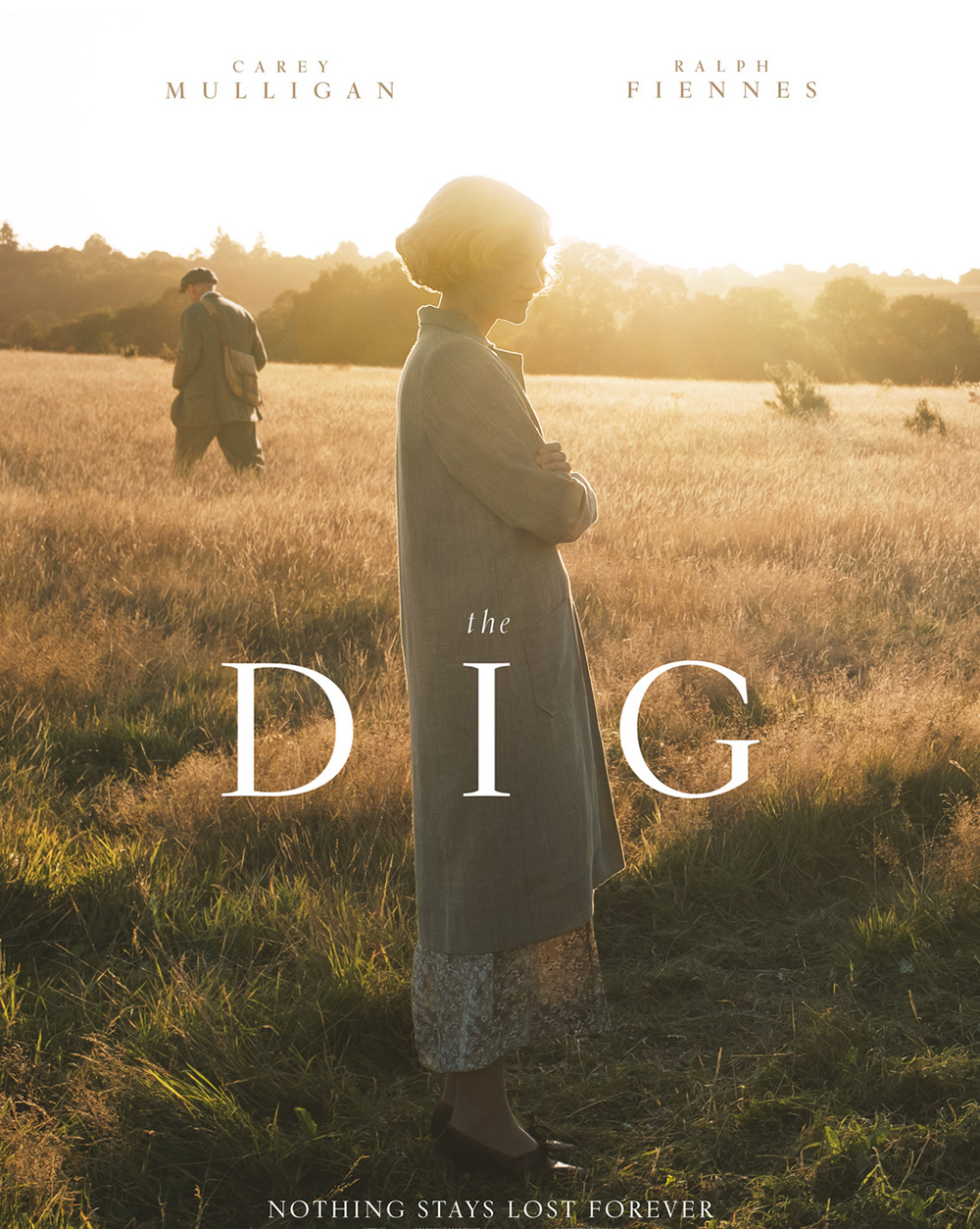 """""""The Dig"""""""