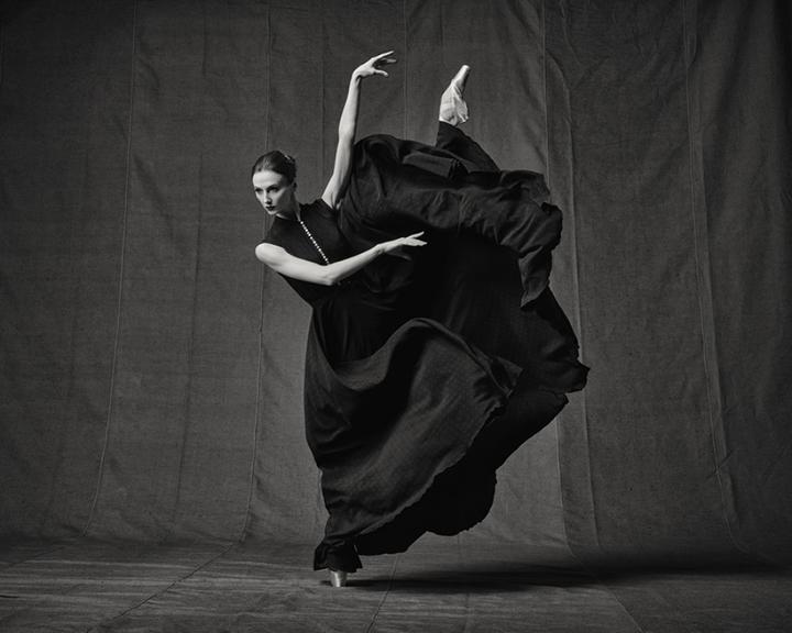 """""""Amore"""" / Svetlana Zakharova"""