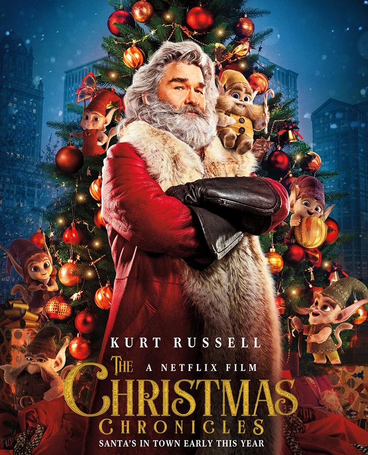 Декемврийски филмов микс