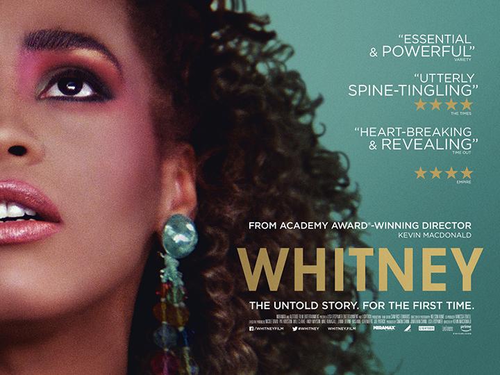 """Whitney"""