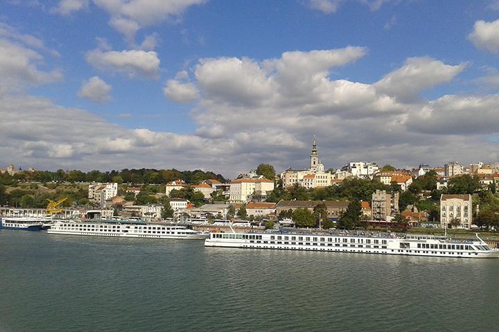 3 дни в Белград
