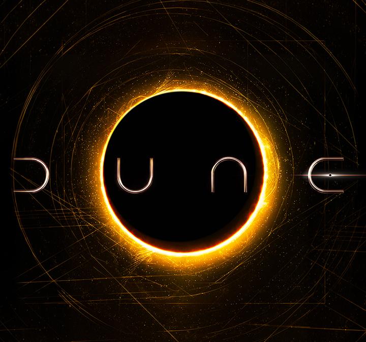 """""""Dune"""" 2020"""